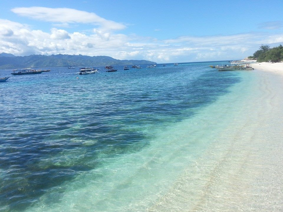 lombok-diving-sites-with-great-beach-landscaping
