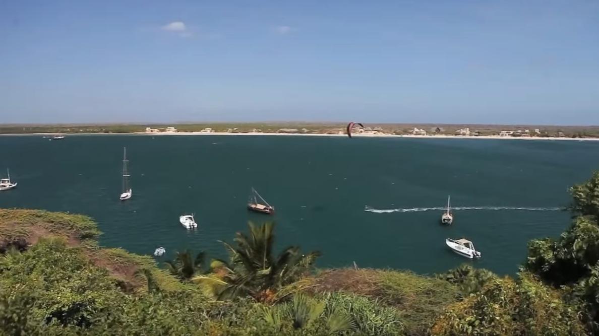 Lamu Island Property at Manda Island