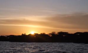 Lamu town kenya