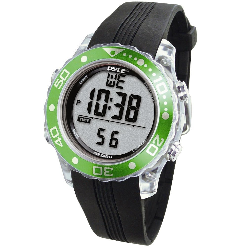 Pyle Scuba Diving Computer Watches