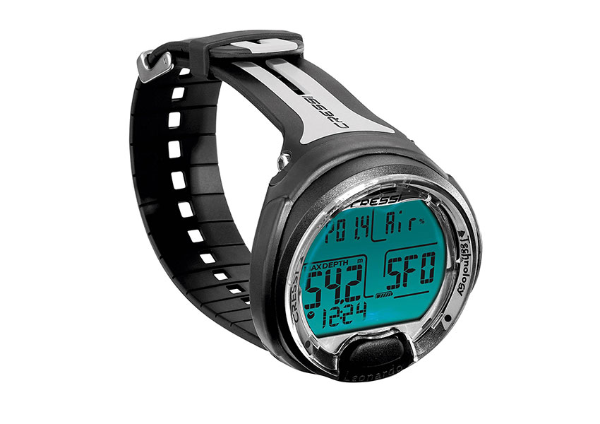 Scuba-Diving-Watches-Computer-Cressi-Leonardo