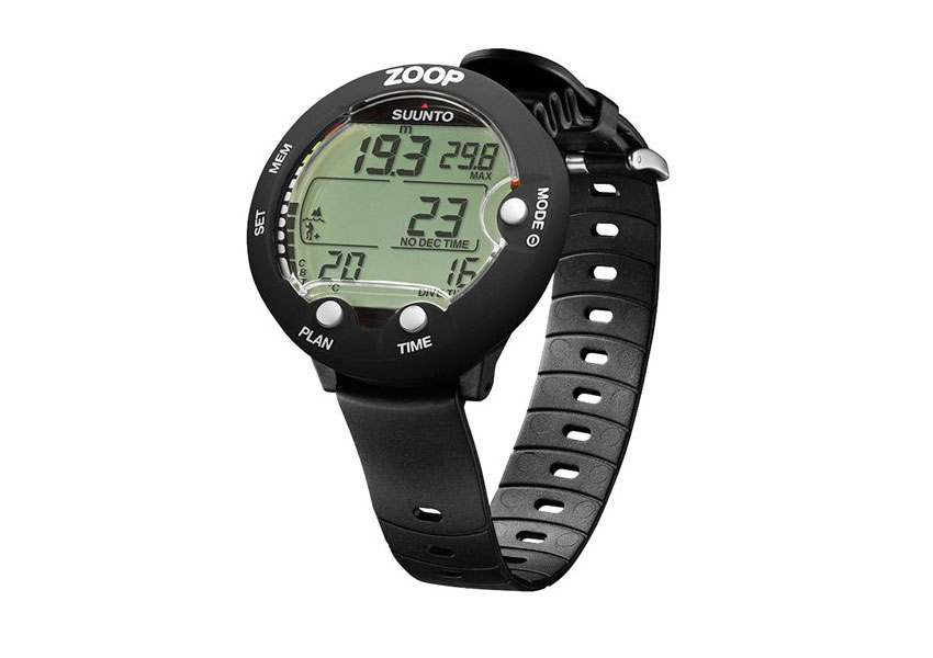 Scuba-Diving-Watches-Computer-Suunto-Zoop-Novo