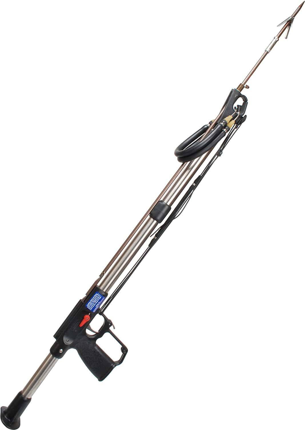 Top 5 Best Speargun for Beginners as Spearfishing Basics ...