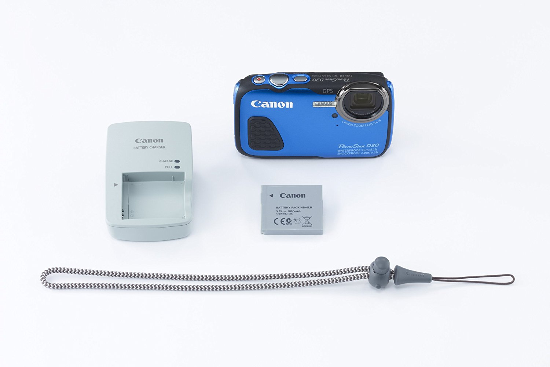Best Underwater Digital Camera for Snorkeling-min