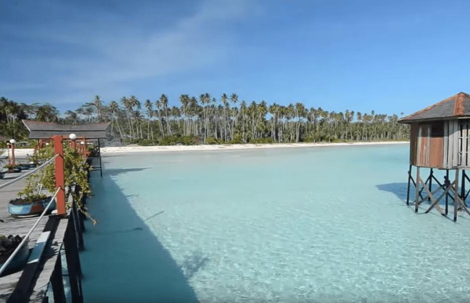 Borneo The Hidden Indonesia Scuba Diving Resorts-min
