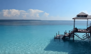 Hidden Indonesia Scuba Diving Resorts-min