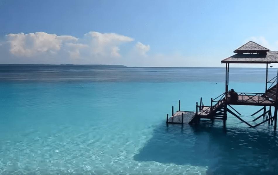 Hidden Indonesia Scuba Diving Resorts-min