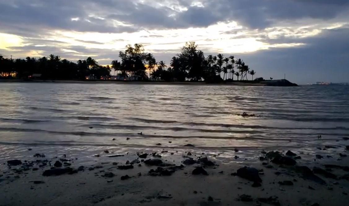 Batam Scuba Diving