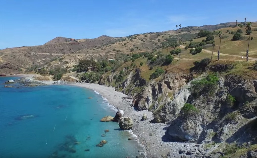 Catalina Island Scuba Diving in Punta Cana Beach,