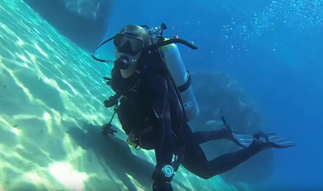 How Long Does It Take To Get Scuba Diving Certified Splash Dive