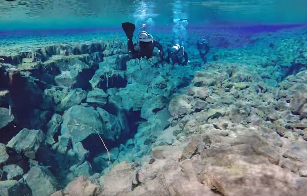 cold water scuba diving,iceland scuba diving,scuba diving iceland,scuba diving in iceland,