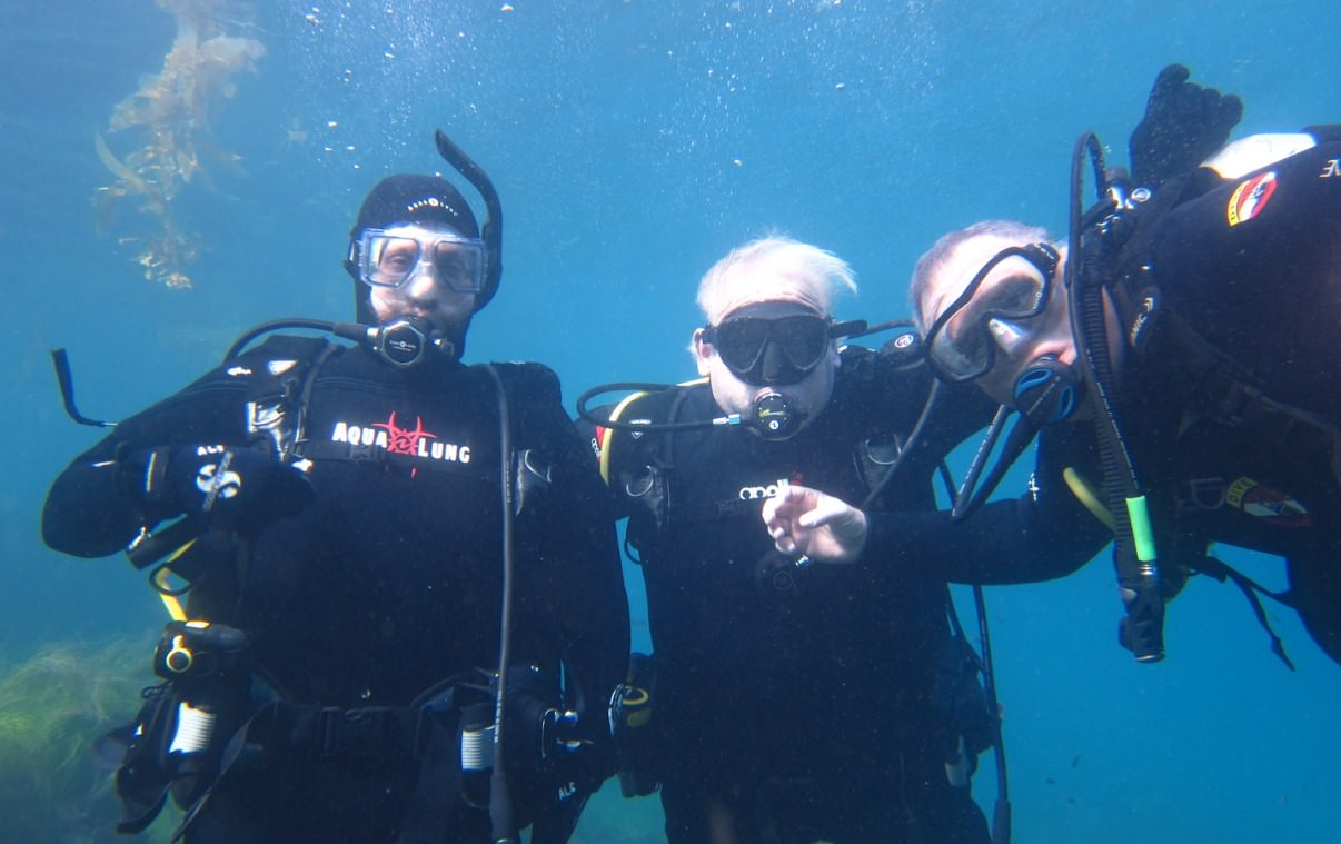 How to get scuba diving certification santa barbara splash dive how to get scuba diving certification santa barbara 1betcityfo Images