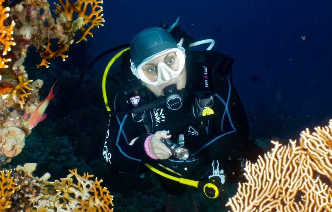One of the Scuba Diving Certification Cincinnati companies that we think you deserve to consider getting scuba diving certification