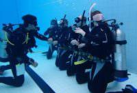 Scuba Diving License Melbourne Australia