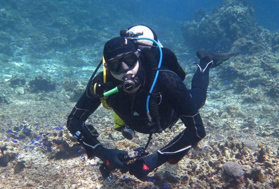 Scuba Diving License Melbourne
