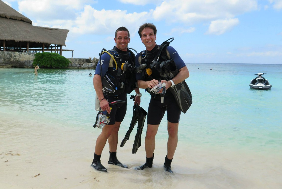 Chicago Scuba Diving Certification