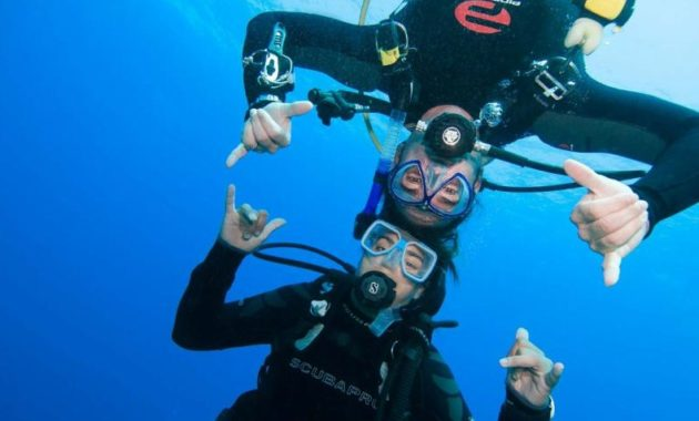 Scuba Diving Certification Chicago