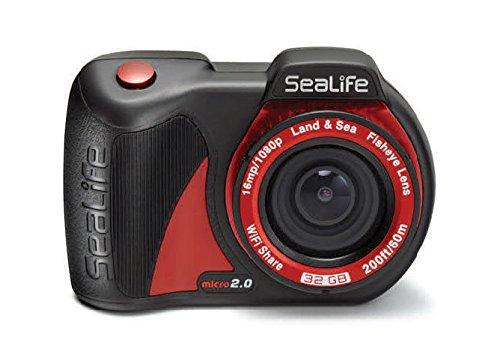 Sea Life Micro 2.0 Scuba Diving Camera Under $500