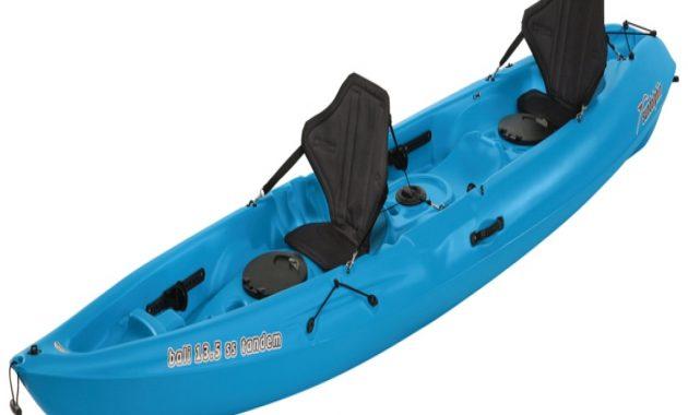 2 Person Kayak Buyer's Guide – Top 20 Tandem Kayaks – Killer Kayaks!