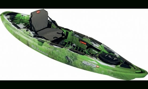 4 Boat Types For 4 Different Kinds Of Anglers