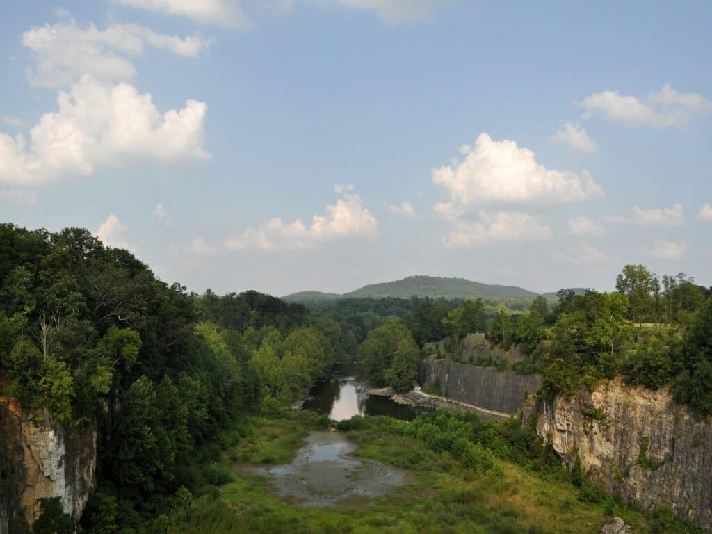 Alum Creek State Park|
