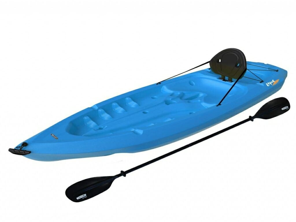 8 ft kayak reviews