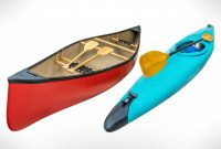 Canoe Vs Kayak: The Benefits And Differences You Need To Know - Cool