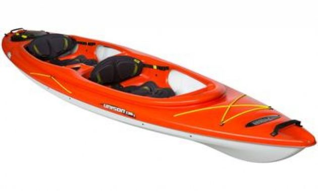 Pelican Sports Unison 136T 13 Ft 2 Seater Kayak | Sportsman's Warehouse
