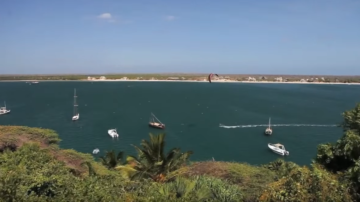 Lamu Island Property at Manda Island