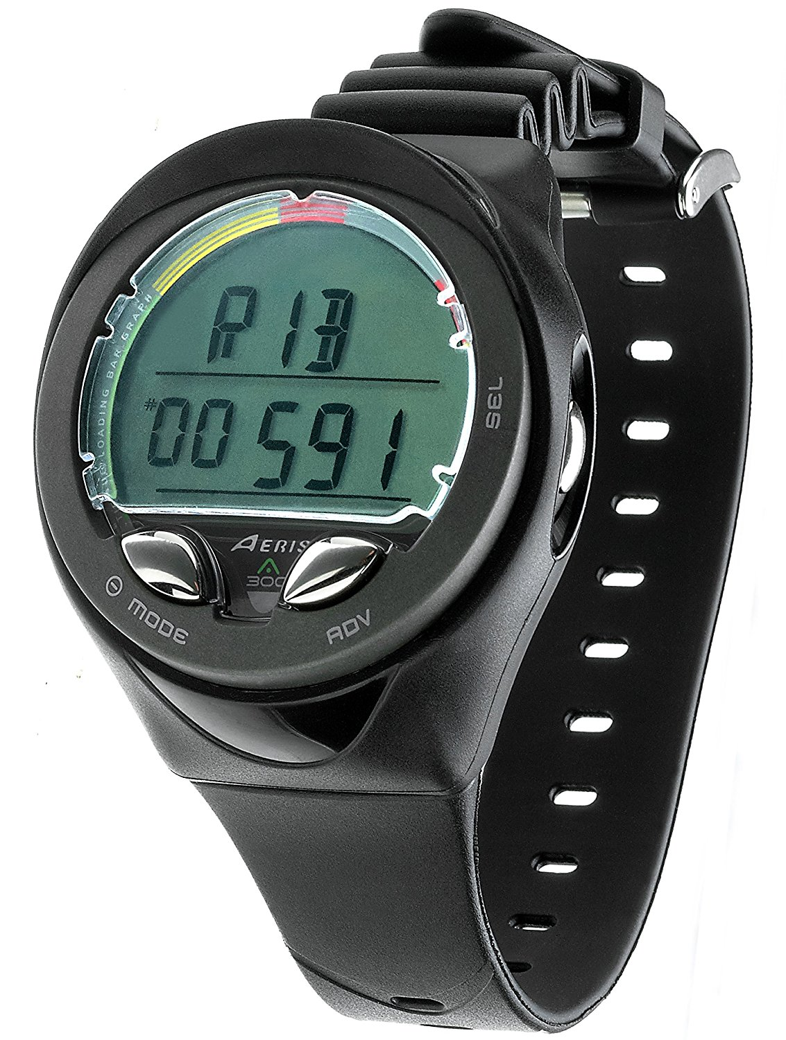 New AERIS A300 Scuba dive watches, Wrist Dive Computer