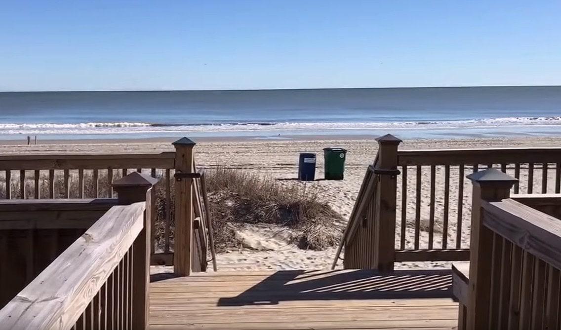 Myrtle Beach Grand Strand-min