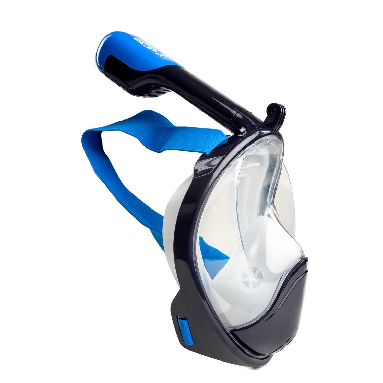 snorkel mask with nose cover-min