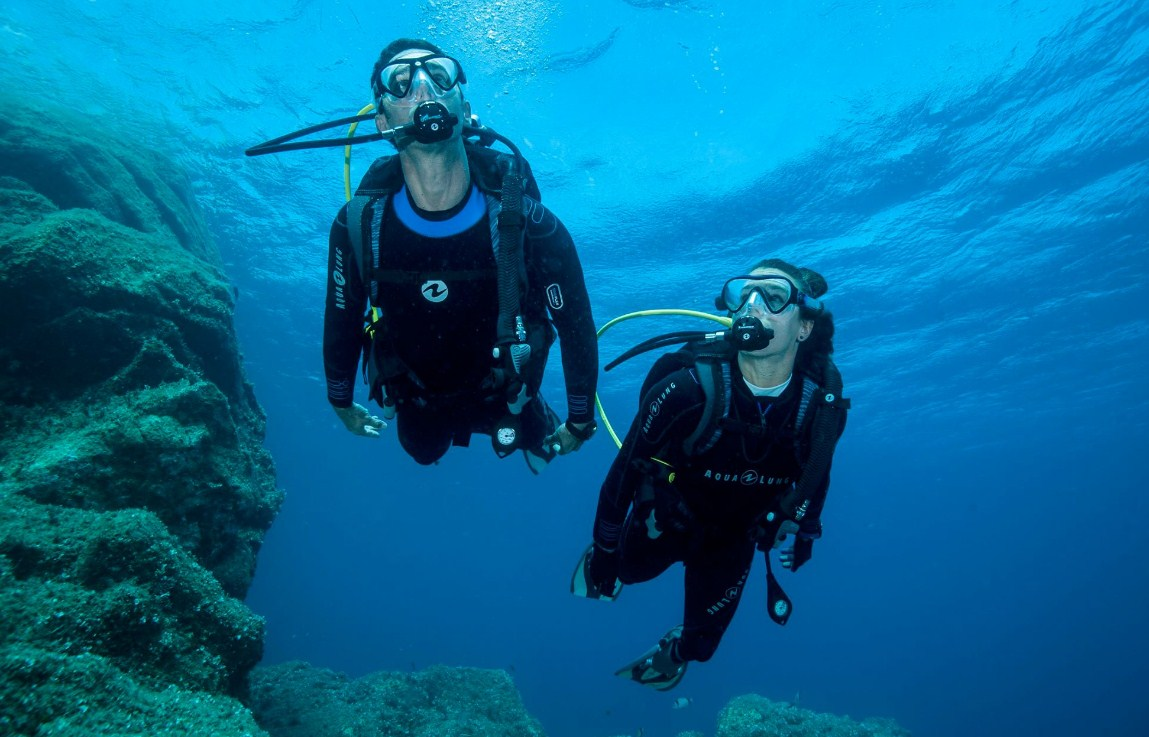 How to Get Scuba Diving Certification Chicago