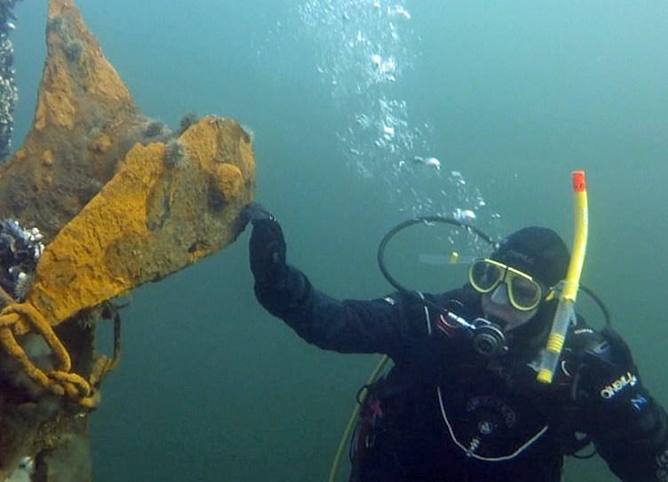 Vancouver Scuba Diving Certification