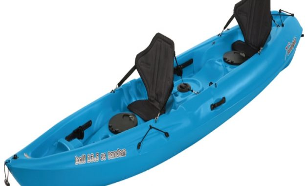 2 Person Kayak Buyer's Guide – Top 20 Tandem Kayaks – Killer Kayaks!