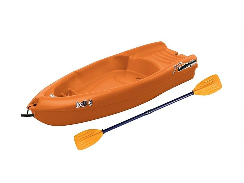 Beginner Kayak|