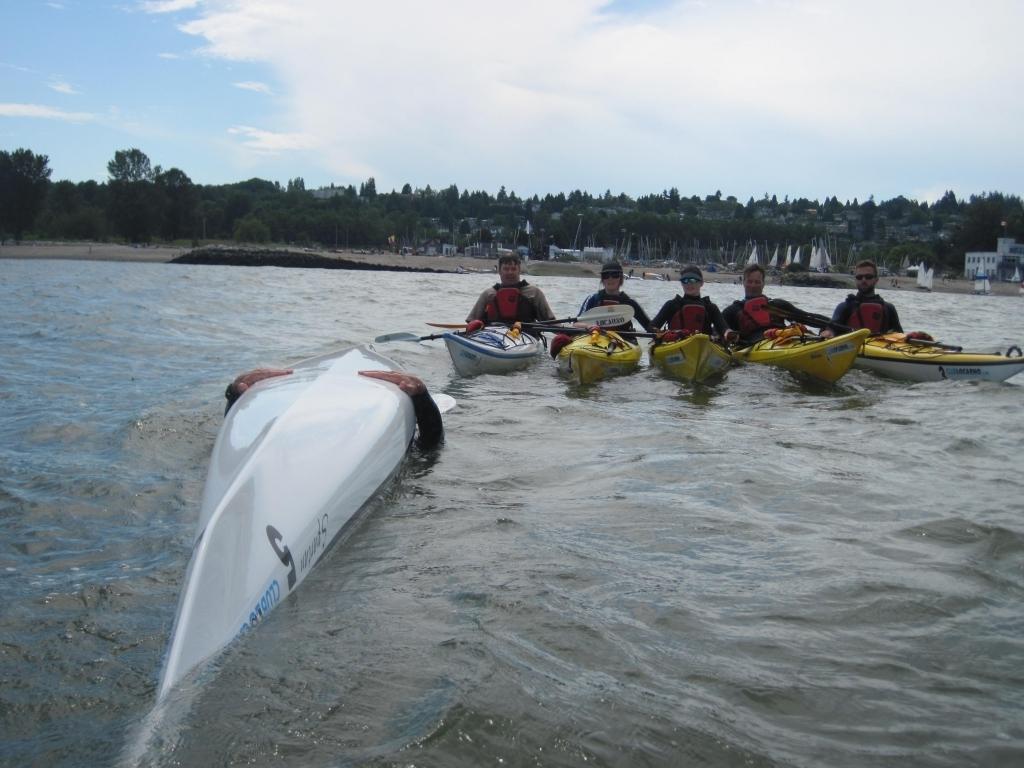 Kayak Canada|