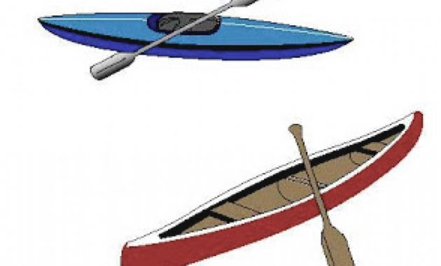 The Sports Archives – Canoeing Vs. Kayaking | The Sports Archives Blog